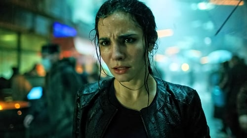 Altered Carbon - Season 1 - Episode 8: Clash by Night