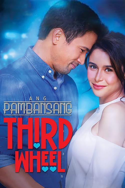 Ang Pambansang Third Wheel poster