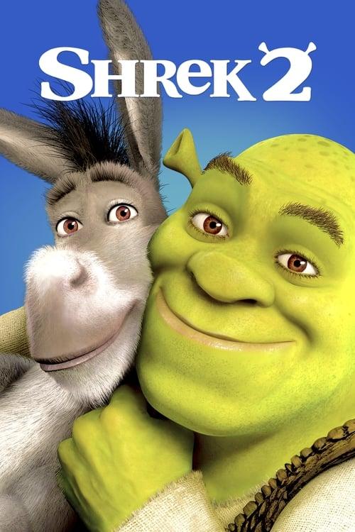 Ver Shrek 2 Gratis En Español