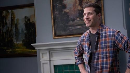Brooklyn Nine-Nine - Season 5 - Episode 12: Safe House