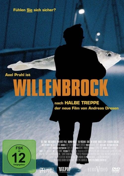 Assistir Willenbrock Dublado Em Português