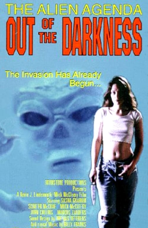 The Alien Agenda: Out of the Darkness (1996)