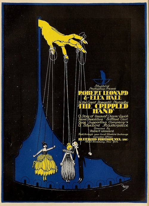 The Crippled Hand (1916)