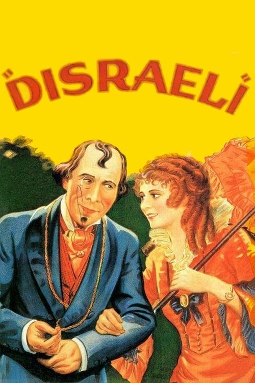Disraeli film en streaming