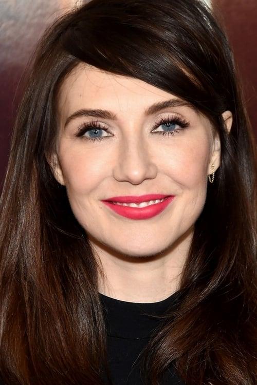 A picture of Carice van Houten