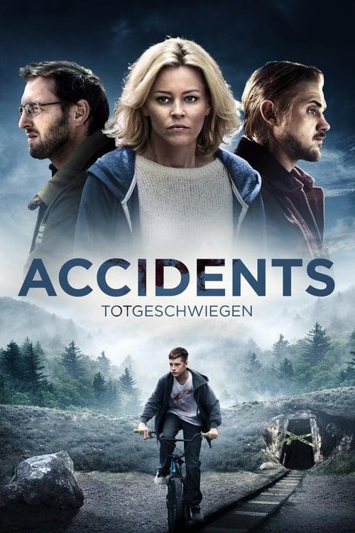 Poster von Accidents - Totgeschwiegen