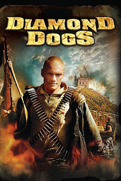 Assistir Filme Diamond Dogs Em Português Online