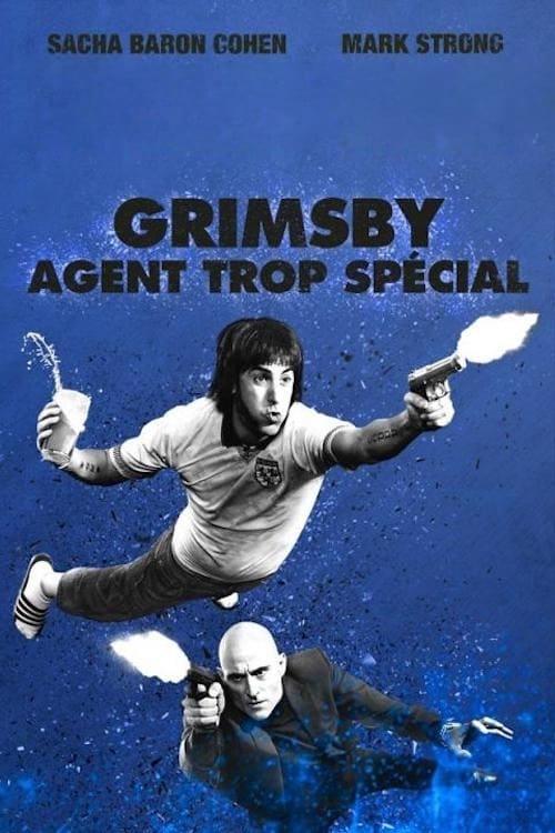 Regarder Grimsby : Agent trop spécial (2016) streaming Netflix FR