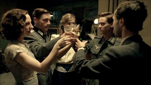 Hijos del Tercer Reich