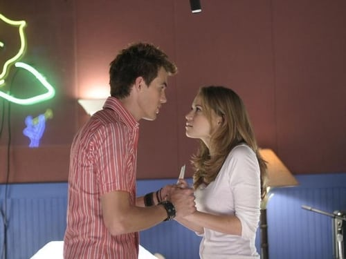 One Tree Hill - Season 2 - Episode 10: Don't Take Me for Granted
