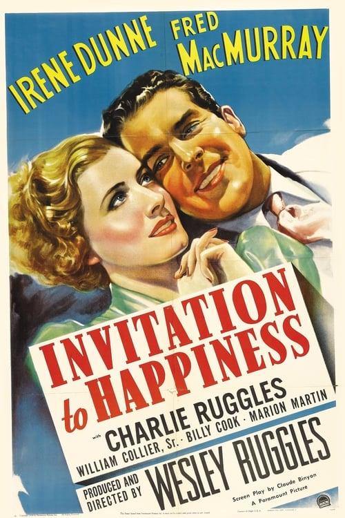 Mira La Película Invitation to Happiness En Buena Calidad Gratis