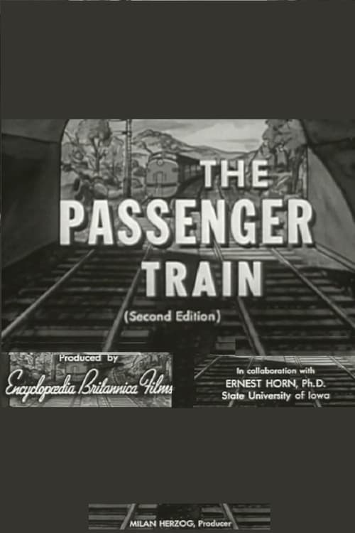 The Passenger Train (1954)