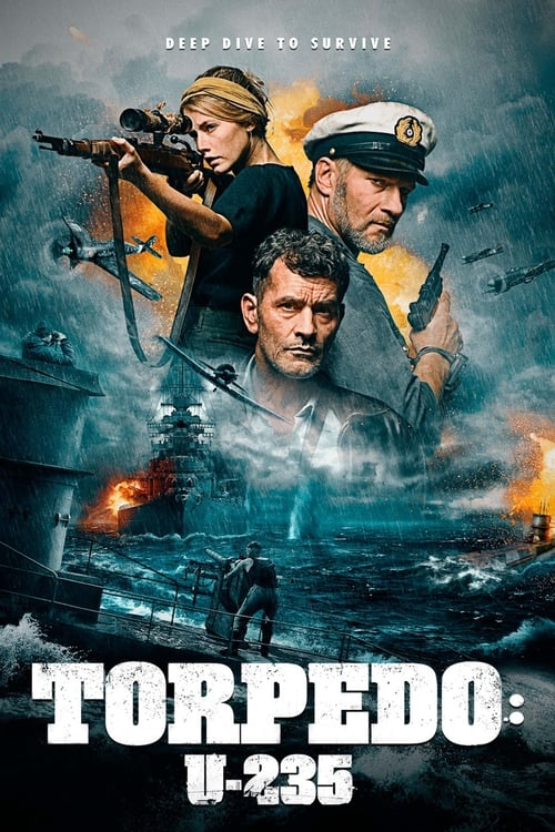 Download Torpedo (2019) Full Movie