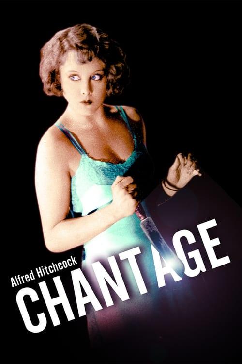 Regarder Chantage (1929) Streaming HD FR