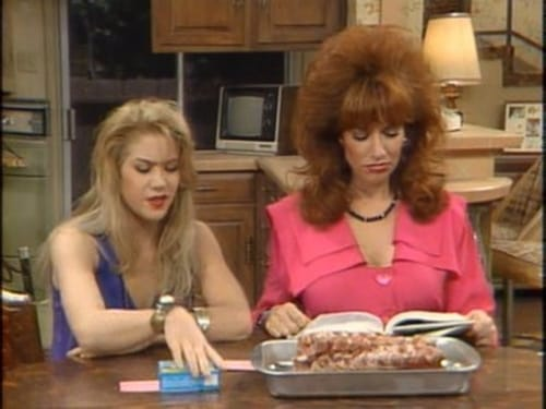 Married... with Children - Season 4 - Episode 20: Peggy Made a Little Lamb