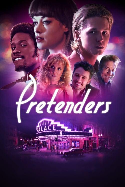 Download The Pretenders (2019) Full Movie