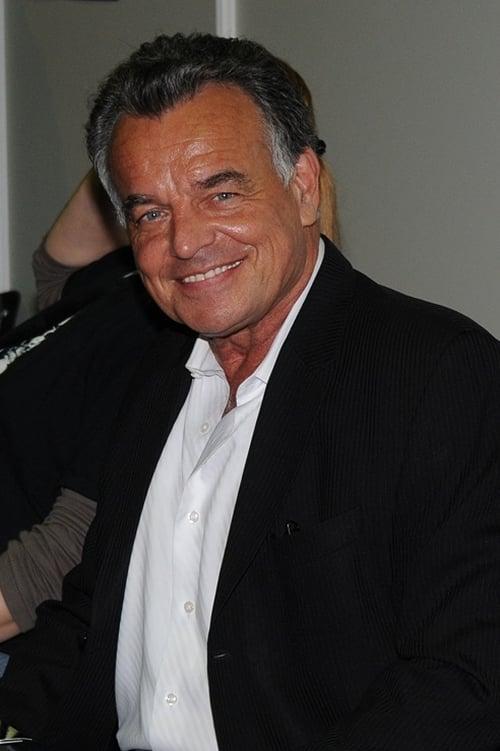 Kép: Ray Wise színész profilképe