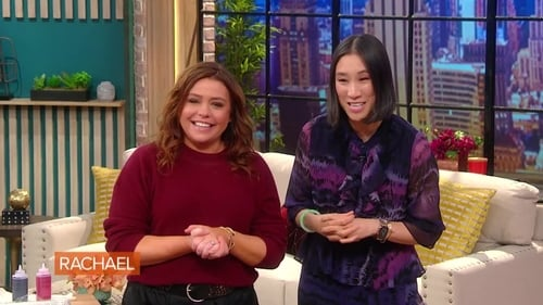 Rachael Ray - Season 14 - Episode 38: You Know Her from 'Bridesmaids' the Hilarious Wendi McLendon-Covey is Here
