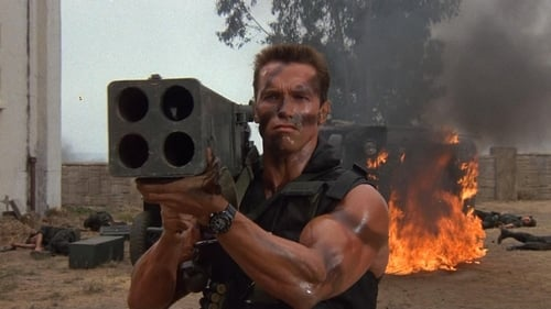 Commando (1985) BluRay 480p & 720p | GDRive