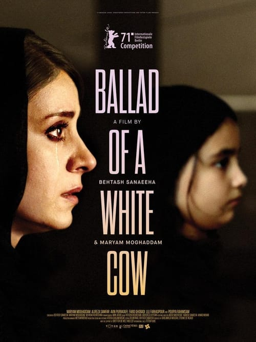 Ballad of a White Cow (HDRip)