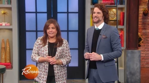 Rachael Ray - Season 13 - Episode 134: Tips On Setting The Perfect Table For Any Dinner Party + Uncomfortable Medical Qs Answered