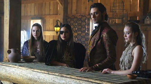 The Magicians - Season 3 - Episode 12: The Fillorian Candidate