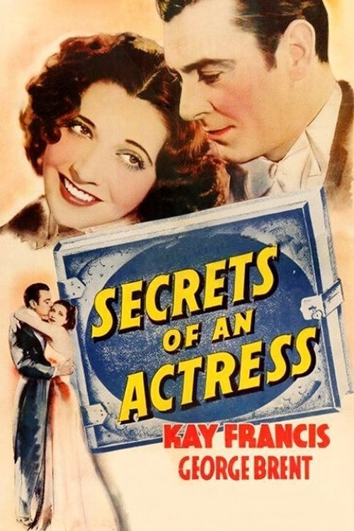 Secrets of an Actress