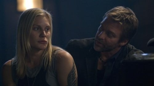 Watch Battlestar Galactica S4E17 Online