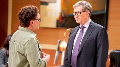 The Big Bang Theory - Season 11 - Episode 18: The Gates Excitation