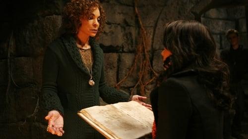 The Vampire Diaries - Season 1 - Episode 14: Fool Me Once