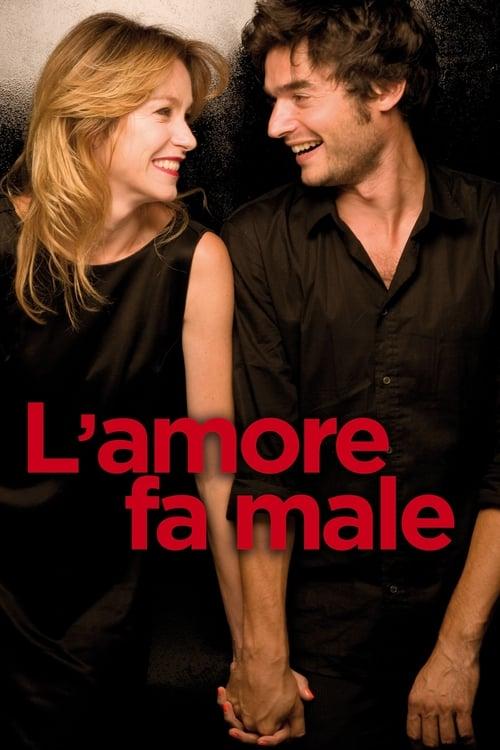 Love Hurts (2011)