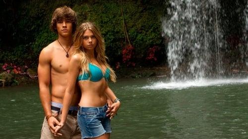 Blue Lagoon: Rettungslos verliebt [2012]