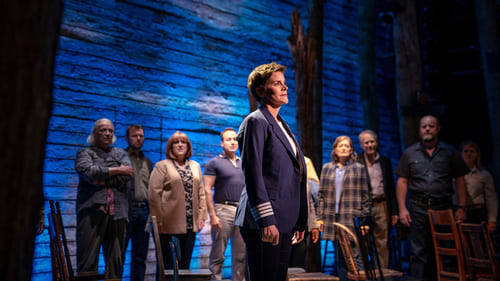 Watch Come From Away Online Cinemark