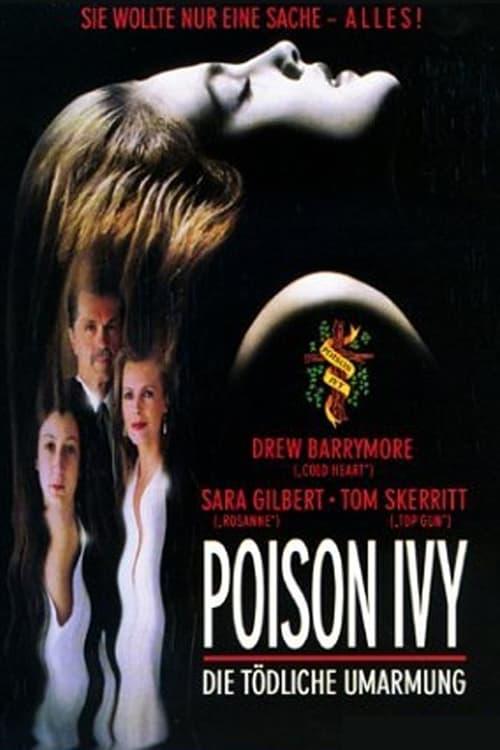 Vidéo Poison Ivy - Die tödliche Umarmung Plein Écran Doublé Gratuit en Ligne FULL HD 1080