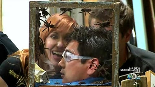 MythBusters: Season 2010 – Épisode Bug Special
