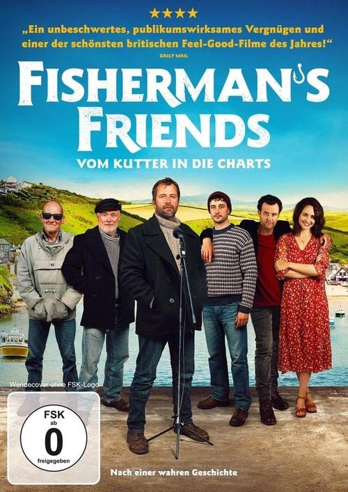 Fisherman's Friends - Komödie / 2019 / ab 0 Jahre