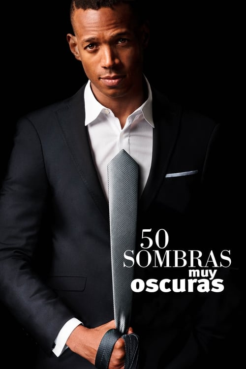 50 sombras muy oscuras 2016