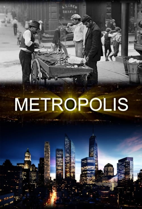 Metropolis (1970)