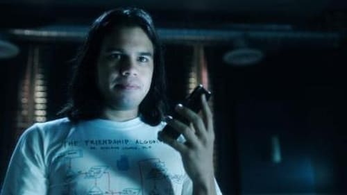 The Flash: Specials – Episode The Chronicles Of Cisco: Entry 0419 - Part 1