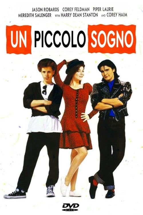 Un piccolo sogno (1989)