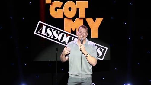 Gary Owen: I Got My Associates 1080p Fast Streaming Erhalten Sie freien Zugang zu sehen