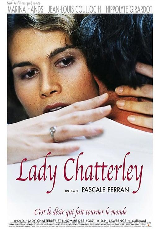 Lady Chatterley Film en Streaming Entier