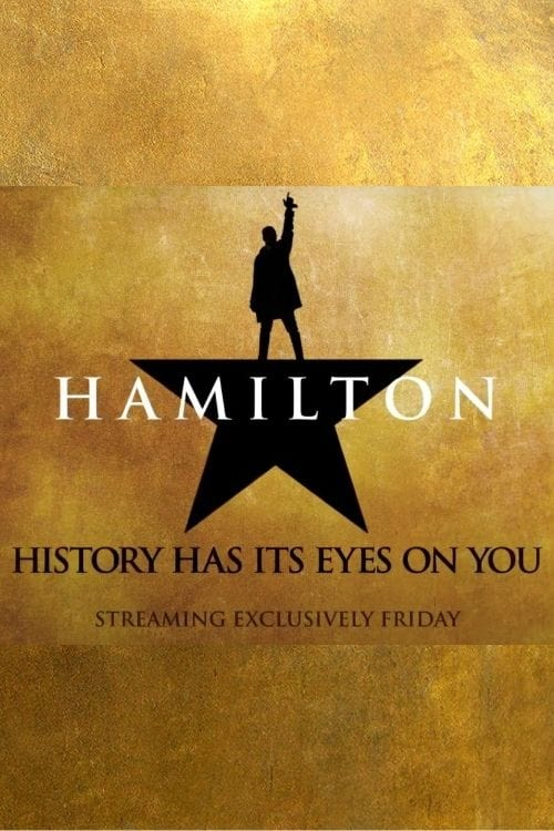 Hamilton: History Has It's Eyes On You tv Watch Online HBO Free
