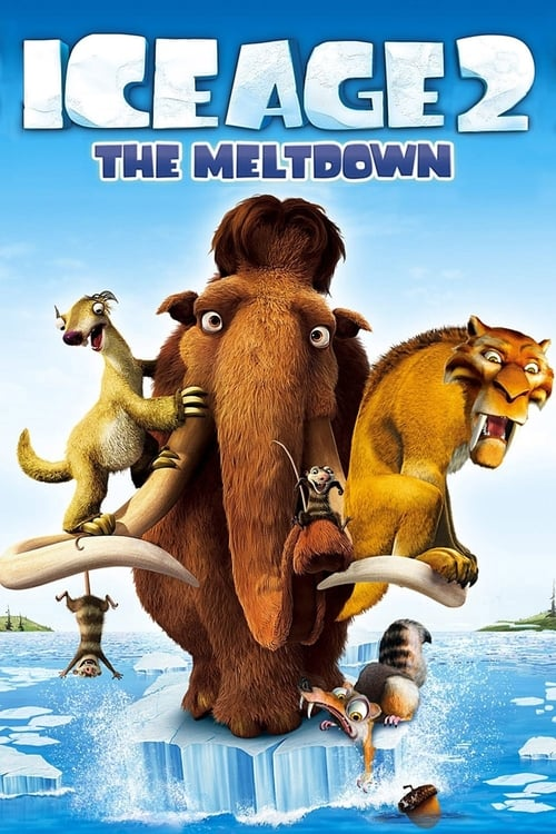 Download Ice Age: The Meltdown (2006) Best Quality Movie