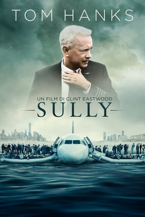Streaming Sully (2016) Best Quality Movie