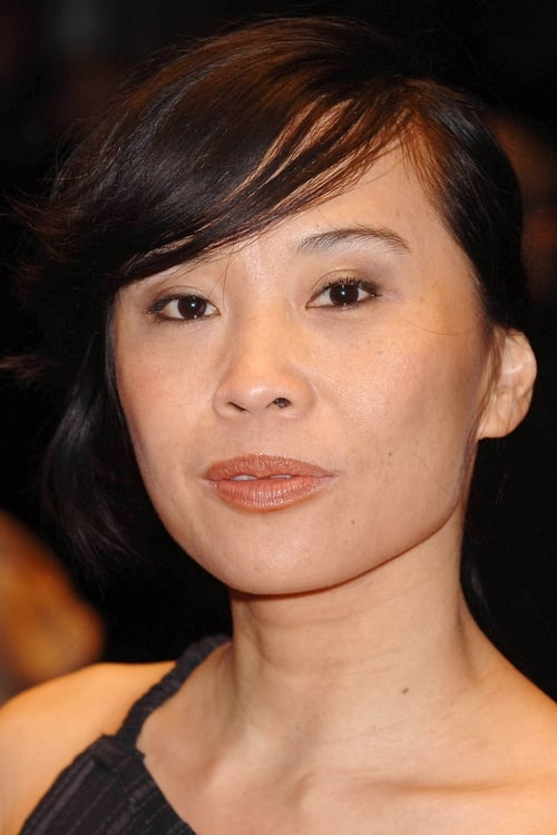 A picture of Sook-Yin Lee