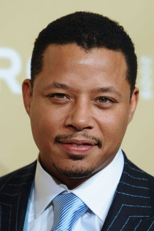 Largescale poster for Terrence Howard