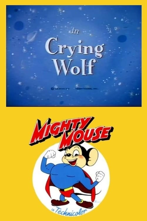 Crying Wolf (1947)