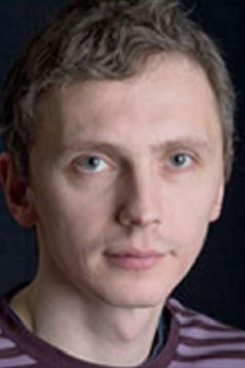 Vitaly Chetkov