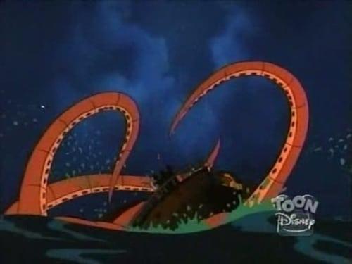 Aladdin 1994 Imdb: Season 1 – Episode Plunder The Sea